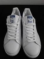 Adidas Stan Smith White/Blue (Брак)