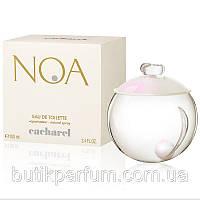 Оригинальные женские духи Cacharel Noa 100ml edt (нежный,пудровый, женственный, цветочно-мускусный аромат)