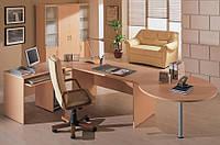 Стол для руководителя ОФИС-2 (16)