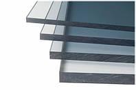 Полікарбонат монолітний Monogal прозорий 4мм, 2,05 х 3,05 м.кв.