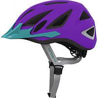 Шлем Abus Urban-I v.2 Neon  purple, размер M