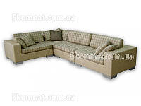 Угловой диван ЛЕОН (раскладушка) (42)