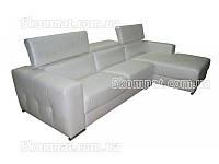 Угловой диван СИЛЬВЕР (раскладушка) (42)
