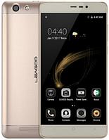 "Leagoo Shark 5000 gold 1/8 Gb, 5.5"", MT6580, 3G"