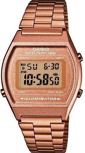 Casio B640WC-5AEF оригинал