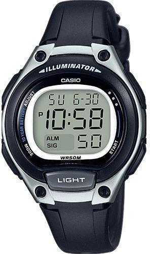 Наручные женские часы Casio LW-203-1AVEF оригинал