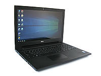 Ноутбук БУ Dell Inspiron 3542 15.6 (1366x768) / Intel i3-4005U (2x1.7Ghz) / intel HD / 4Gb / 500Gb / АКБ 1,5ч. / Сост. 9,8