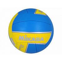 Волейбольный мяч для пляжа Mikasa VXS-RDP1