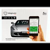 Автосигнализация Magnum Elite M 880 с GSM модулем и CAN