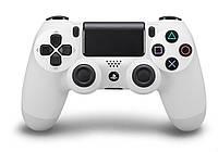 Геймпад Sony Dualshock для Playstation 4 White
