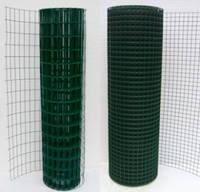Сітка ПВХ Преміум 50х50 Н-1,5х25 ф 2,0