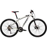 "Велосипед 29"" Felt 2016 NINE 70, XL 22"", gloss white (ОРИГИНАЛ)"