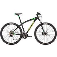 "Велосипед 29"" Felt 2016 NINE 70, XL 22"", matte black (ОРИГИНАЛ)"
