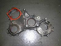 Б/У Крышка ГРМ (2,5 dci 16V) Renault MASTER 2 2003-2010 (Рено Мастер 2), 8200018638 (БУ-138745)