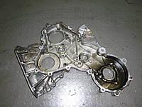 Б/У Крышка ГРМ (2,5 dci 16V) Renault MASTER 2 2003-2010 (Рено Мастер 2), 8200018628 (БУ-138746)