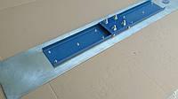 Магниевая гладилка канальная для выравнивания бетона (лезвие) (стартовая)