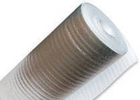 Полотно метализир. одностор Теплоизол, 100смх50мх5,0мм ПП