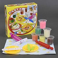 """Тесто для лепки 8524 """"Изготовление Пасты и Пиццы"""" (36) в коробке"""