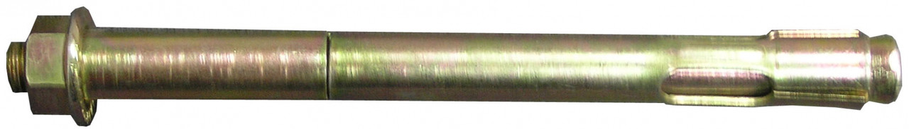 Анкер д/важк конструкцій однорозп. SRTR M10/120