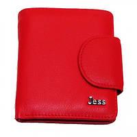 Женский кошелек Jess 320-2031-1 натуральная кожа