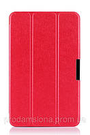 Чехол для планшета Dell Venue 8 pro (slim silk красный)