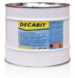 Decabit 8 кг. Быстро растворяет и удаляет любые остатки дегтя и битума.ТМ Atas