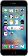 Смартфон iPhone 6s Plus 128GB Space Gray Model A1687 (MKUD2RM/A)