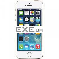 Смартфон IPHONE 5S GOLD 64GB RFB, MODEL A1457 (FE440UA/A)