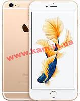 Смартфон iPhone 6s Plus 32GB Gold, Model A1687 (MN2X2RM/A)