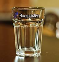 Коллекционный пивной бокал Хугарден, ( Hoegaarden ) оригинальные 0.5 BEER GLASSES // 0,5