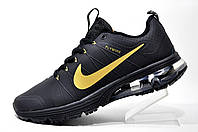 Мужские кроссовки Nike Air Max Flywire, Black\Gold