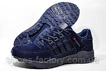 Мужские кроссовки в стиле Adidas Equipment Torsion, Dark Blue, фото 3