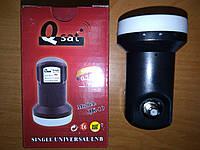 Спутниковый конвертер Q-SAT(1) QK-10