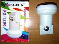 Спутниковый конвертер Pauxis Single(1) PX-1250