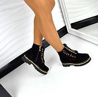 Ботинки Balm@in. Зима