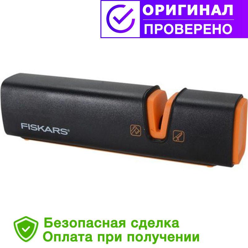 Точилка для топоров и ножей Fiskars (120740)
