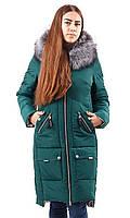 Куртка зимняя 858229-2(м-еш)