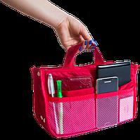 Органайзер для сумки ORGANIZE B003 красный