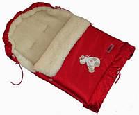 Многофункциональный детский конверт Multi Arctic на овчине  № 20 excluzive  WOMAR