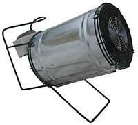 Тепловая электрическая пушка 6 кВт 380 В.