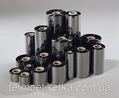 Риббон Wax 105 мм*300 м
