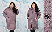 Куртка весна-осень большого размера недорого в интернет-магазине Украина Россия женская одежда ( р. 58-72 )
