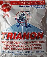 Трианон средство от бытовых насекомых