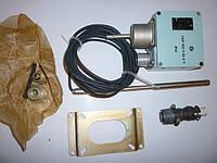 ТАМ102-1-03-3-1 Датчик-реле температуры