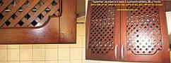 Уборка жилой квартиры. Упор делался на кухню. 5