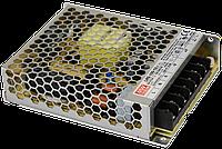 Блок питания Mean Well 100W 12V 8.5А IP20 LRS-100-12, фото 1