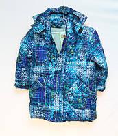 Зимняя куртка для мальчика Babykroha 104р