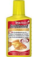Средство Tetra Med Gold Oomed для лечения золотых рыб, 100 мл
