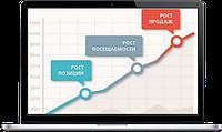Продвижения вашего бизнеса в интернете.Создание и продвижения сайтов