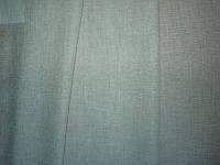 Полупрозрачная неокрашенная ткань лен - вуаль (шир. 150 см)